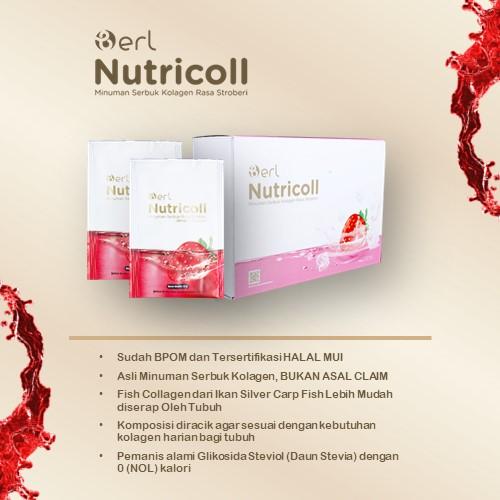 produk b erl nutricoll