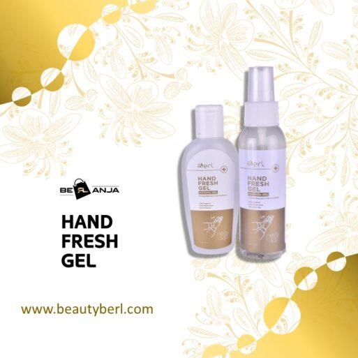 hand fresh gel
